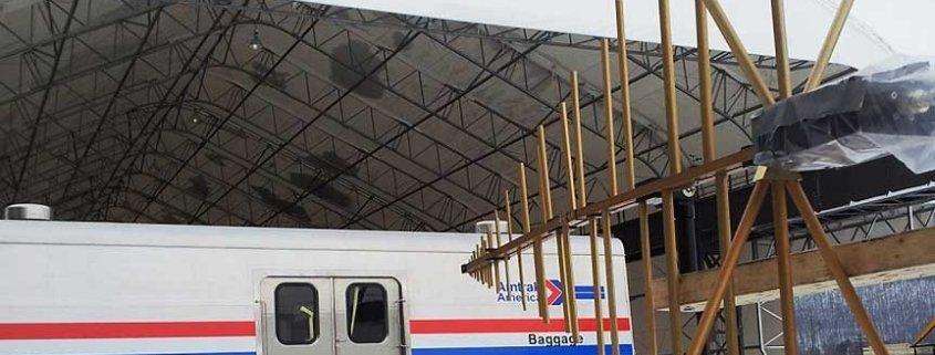 Railway EMC Testing